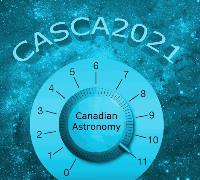 CASCA 2021 AGM